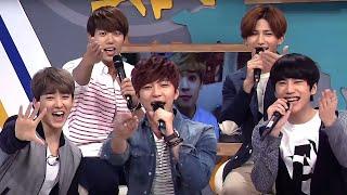 U-KISS Their comeback created the latest buzz in K-pop! Their seduc...