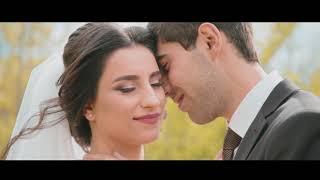 свадьба Арама и Маргариты 21 апреля 2018 г. Армавир
