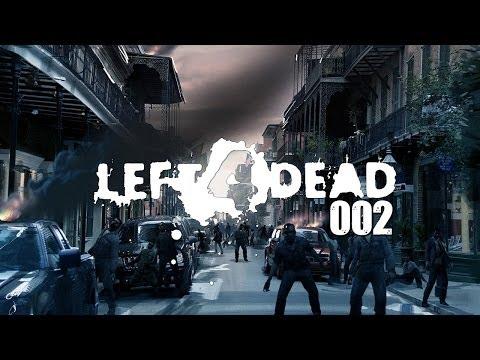 LEFT 4 DEAD 2 ► Shopping-Tour mit Untoten | Let's Play Left 4 Dead 2 mit Dennis [HD+ | Folge 002]