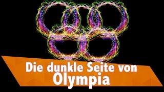 Die Schattenseiten von Olympia - TenseMakesSense - #97