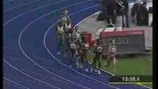 2006 Berlin Golden League Womens 5000m