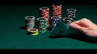 Pokerwerbung