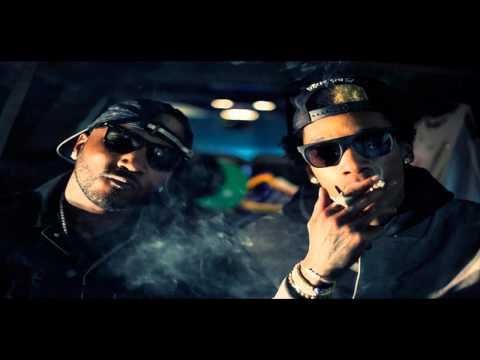 Wiz Khalifa ft Young Jeezy & Chevy Woods  Homicide  Cabin Fever Mixtape