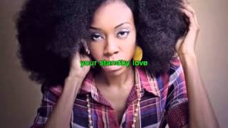Standby Love [Wendy Alleyne & The Dynamics Cover]