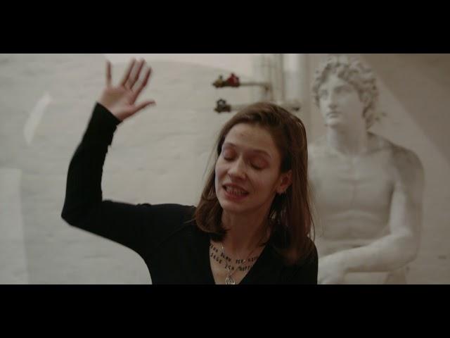 Selma Judith - Colder