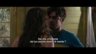 Cosimo e Nicole   Discussione tra Cosimo e Nicole