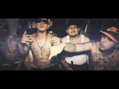 Mexican Little Mafia Whisky (Official Music Video)