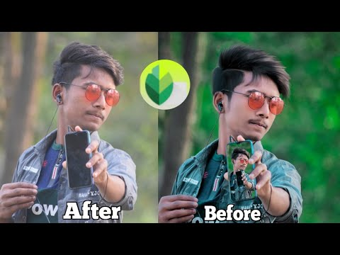Snapseed Skin Smooth And Glow New Secret Tricks 2021 Clean Face U0026 Hide Pimples ,autodesk Sketch Book