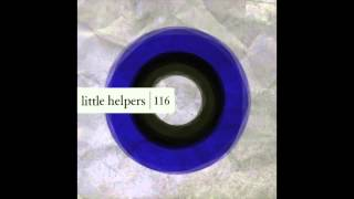 Alex Piccini & Jean Bressan - Little Helper 116-1 (Original Mix)