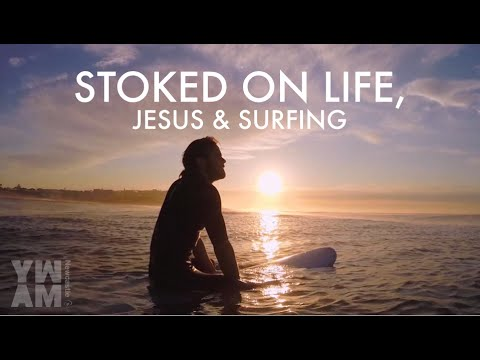 Stoked On Life, Jesus & Surfing | A YWAM DTS Story