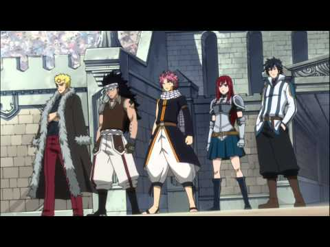 Fairy Tail AMV  Half Truism