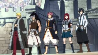 Fairy Tail AMV - Half Truism