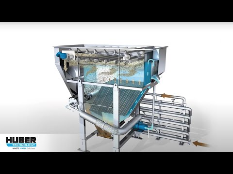 Chemical-physical Waste Water Treatment
