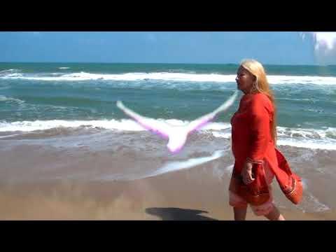 Два Ангела. Клип на стихи Марии Карпинской, поёт Анни Вэйсан, музыка Анни Вэйсан и Демарсимо.