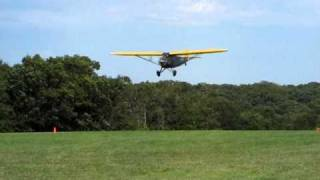 Greg Herrick's 1928 Fairchild FC-2 in Department of the Interior ma...