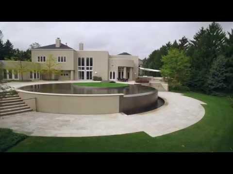 Trophy Property - Michael Jordan Estate