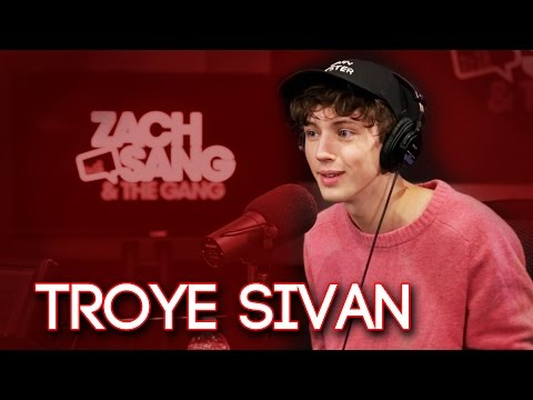 Troye Sivan | Full Interview