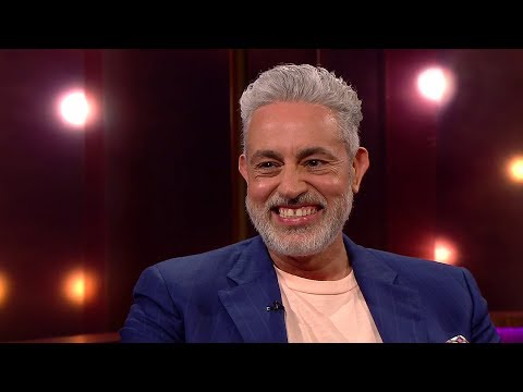 Baz Ashmawy talks about problem gambling | The Ray D'Arcy Show | RTÉ One