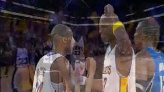 [Video] NBA 2K10 - The Game