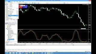 Easy creating MQL5 forex Expert Advisor- trading robot in Meta Trader 5 trading platform