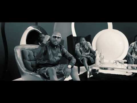 R2BEES  -  LOVE ( OFFICIAL VIDEO )
