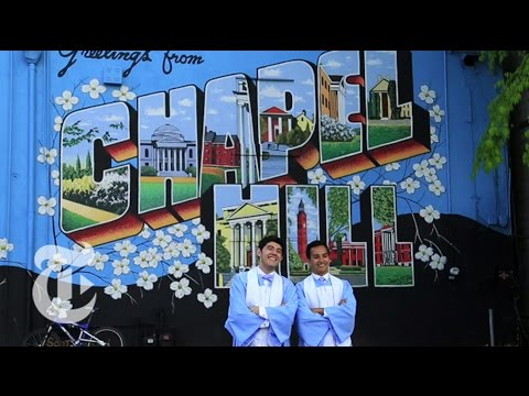 What to Do in Chapel Hill, N.C. | 36 Hours Travel Videos | The New York Times