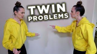 Download TWIN PROBLEMS - Merrell Twins Mp3 and Videos