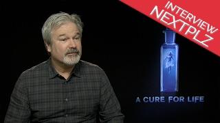 CURE FOR LIFE : Interview Avec Le Réalisateur Gore Verbinski !