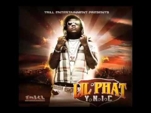 Lil Phat - Dats All I Luv Bout Her