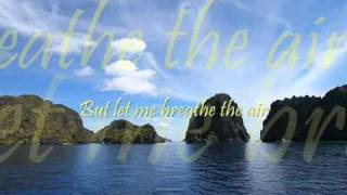 Cool Change by The Little River Band with lyrics (ejg)