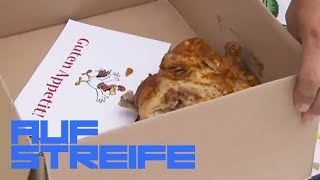 Maskottchen vermisst: Wo ist das Huhn Antoinette? | Auf Streife | SAT.1 TV