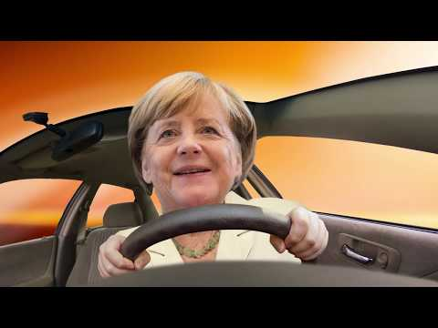 Sixt Rent A Car Mutti Am Steuer
