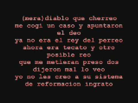 Los Bandoleros  Don Omar ft Tego Calderon