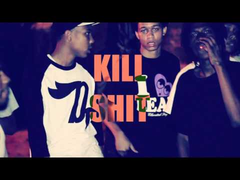 G Herbo ft. Lil Bibby - Kill Shit (INSTRUMENTAL)