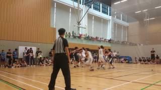Publication Date: 2017-07-15 | Video Title: 協恩VS葵涌裘錦秋@2017學界籃球馬拉松