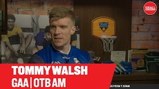 Tommy Walsh: