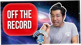 Off The Record: Philosophy About Human Nature