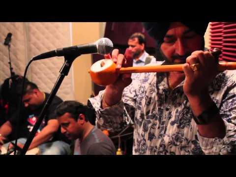 Gur Nalon Ishq Mitha by Malkit Singh - Live