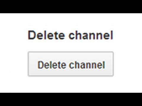 I'M DELETING MY CHANNEL IN 24 HOURS!!!!!