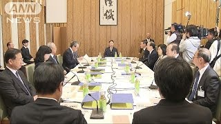 「生前退位」初ヒアリング 専門家の賛否分かれる(16/11/08) thumbnail