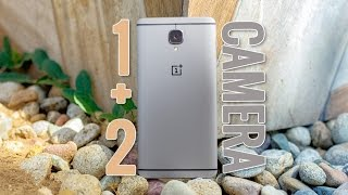 OnePlus 3 camera review