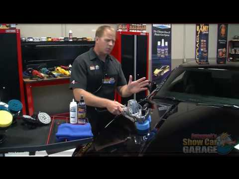 Part 1 - How To Pick the Right Car Polisher for your Detail Project