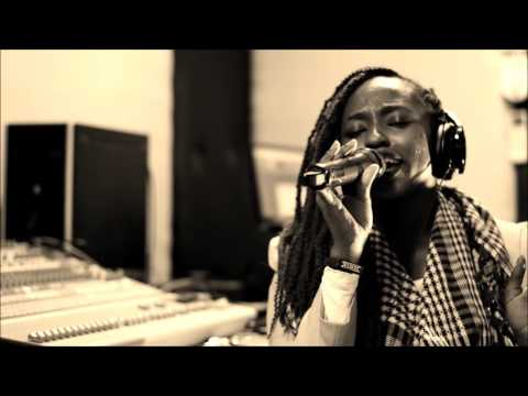 LOUNGE SESSIONS (Mercy Masika-Mwema Cover By Diana Rose)