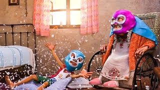 12 Funniest Clips & Songs From Coco (2017) HD thumbnail
