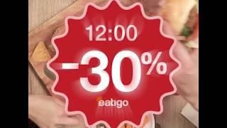 Eatigo 1st Restaurant reservation app with Discount! (BH) screenshot 5