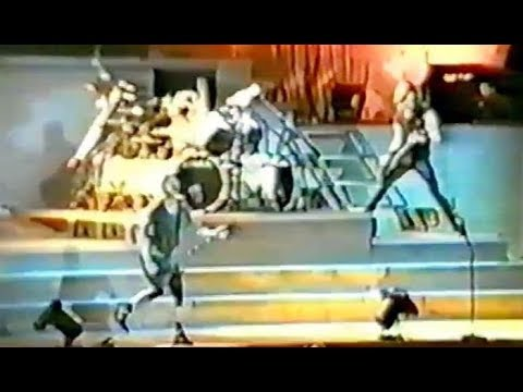 Metallica - Antioch 17.08.1994