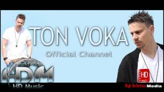 Ton Voka - Dedikim (Official Song)