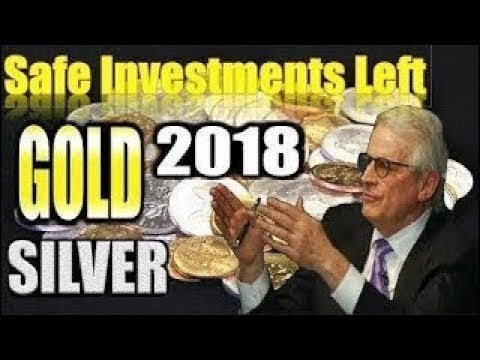 """David Stockman: Gold And Silver Bullion Are Only """"Safe Investments Left"""