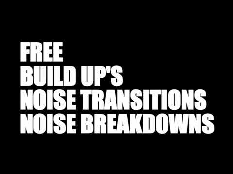 Free Download Build Up's and Fx