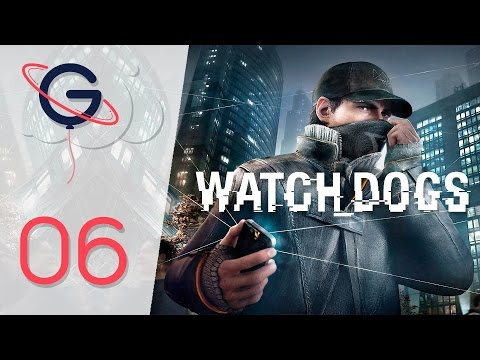Watch Dogs | Let's Play #6: Bienvenue en Prison [FR] poster